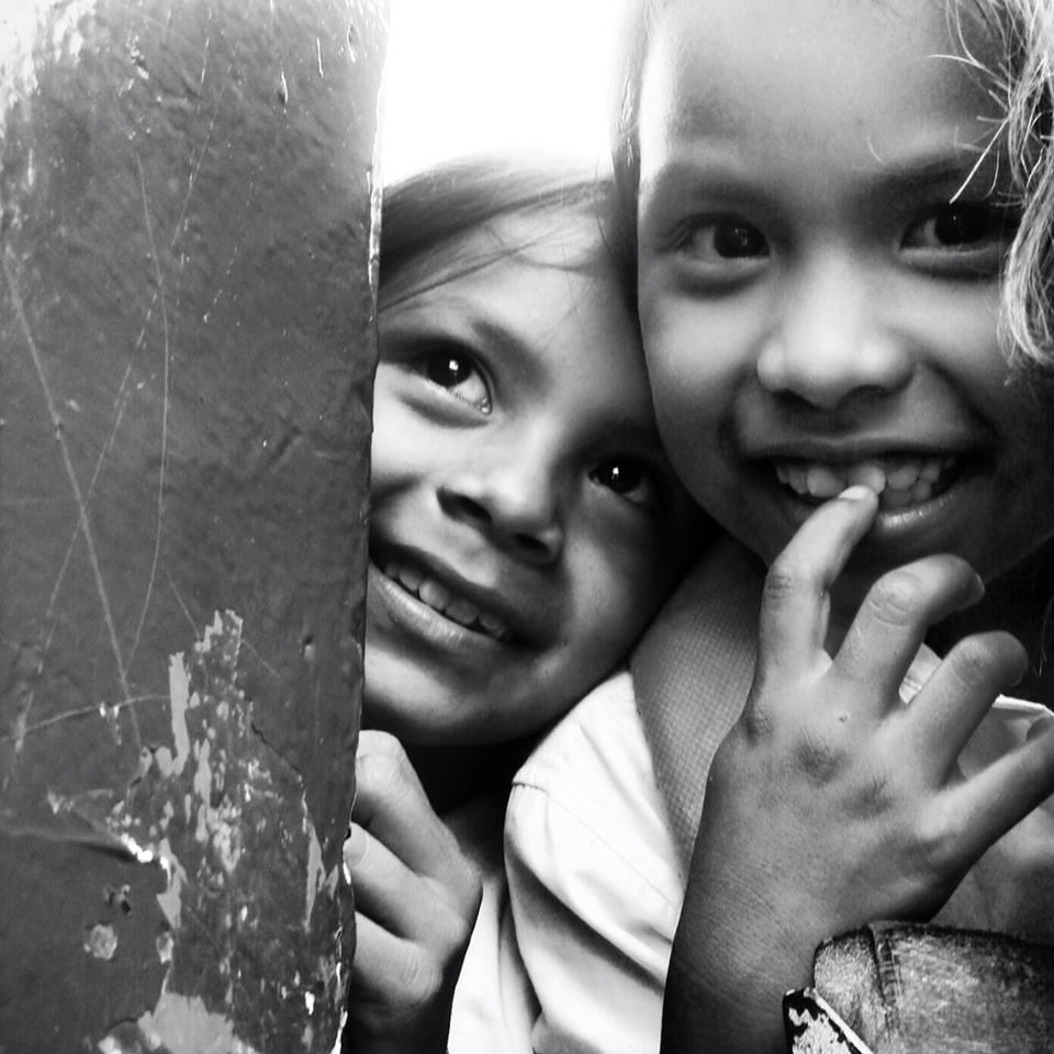 Hijas del Amazonas